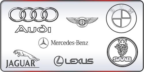 Audi saab merceds bwm jaguar for Mercedes benz serpentine belt replacement cost