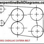 chevy truck 1996 98 4 3l 5 0l and 5 7l rh serpentinebeltdiagrams com